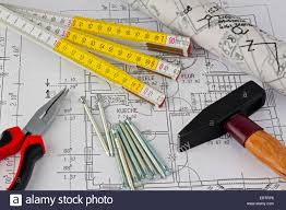 blueprint for a house drawings and blueprints of an architect