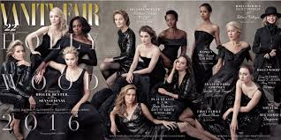 Vanity Fair 2016 Hollywood Issue Business Insider