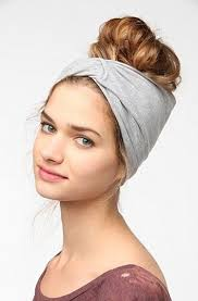 thick headbands how to style headbands the fashion foot
