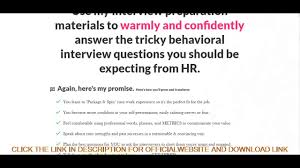 nursing job interview questions answers ultimate guide youtube