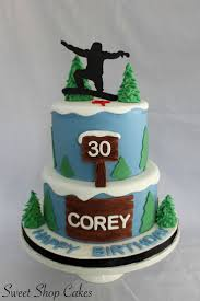 jeep cake topper 38 best snowboard images on pinterest snowboard cake birthday