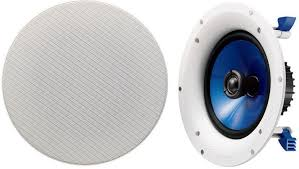 Infinity Ceiling Speakers by Top 10 Ceiling Speakers Ebay
