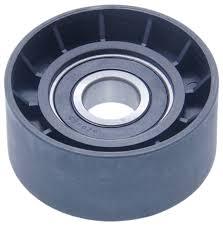 nissan qashqai for sale ebay pulley tensioner febest 0287 jj10e oem 11720 00q1p ebay