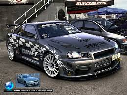 nissan skyline engine nissan skyline gt r by capidesign on deviantart