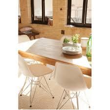 harvest dining table dane decor