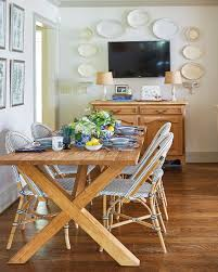 Tv In Dining Room 8 Ways To Hide Your Tv In Plain Sight How To Decorate