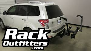 Subaru Forester Bike Rack by Best Fit On Subaru Forester The Kuat Sherpa Platform Hitch Bike