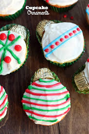 cupcake ornaments recipe tastes better from scratch
