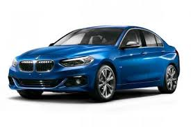 bmw series 1 saloon bmw 1 series saloon revealed for china auto express