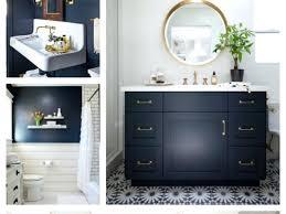 white bathroom vanity with vessel sink kokols modern bathroom