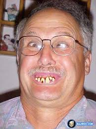 Bad Teeth Meme - 40 pics of people with funny teeth mojly