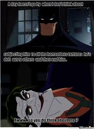 Batman Memes - what are the best batman joker memes quora
