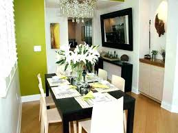 modern dining table centerpieces modern dining room centerpiece ideas dining table centerpieces
