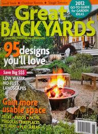 Your Big Backyard Magazine by Garden Magazines