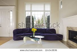 living room large windows stock images royalty free images