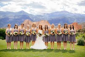 colorado weddings garden of the gods weddings colorado