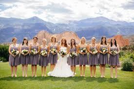 weddings in colorado garden of the gods weddings colorado