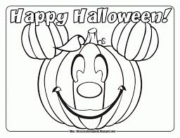 halloween awesome free halloween coloring pages color