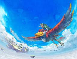 Skyward Sword Map Image Characters Skyward Sword Png Zeldapedia Fandom