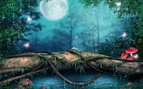 best night nature scenery hd wallpapers 9to5animations com