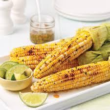 cuisiner le mais cuisiner des epis de mais 100 images épis de maïs au barbecue