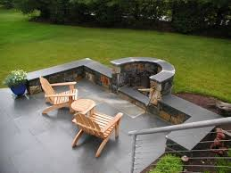 Fire Pit Glass Stones by Image Of Outdoor Rock Fire Pit Glass Stone Fire Pit Fire Pit Ideas