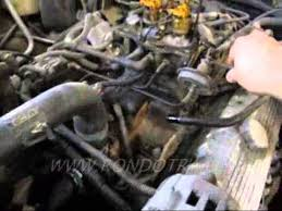 1994 big block 454 7 4l engine low miles old 1358 youtube