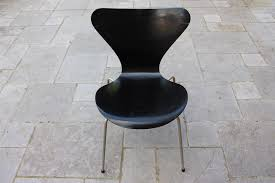 Vintage Butterfly Chair Butterfly Chair By Arne Jacobsen For Fritz Hansen Nicechairs