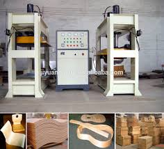Radio Frequency Reference Guide Radio Frequency Plywood Bending Machine From Jiyuan Shijiazhuang