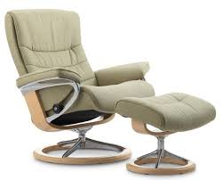 La Z Boy Nordic Recliner by Leather Recliner Chairs Scandinavian Comfort Chairs Recliners