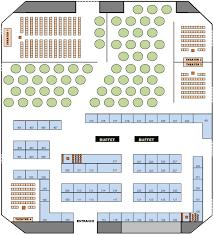 atlantis casino floor plan