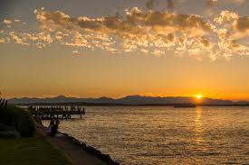 Solstice Park West Seattle by Don Armeni Boat Ramp Parks Seattle Gov