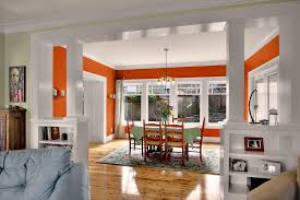 built in storage archives dining room decor