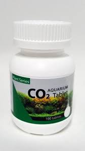 Tablet Co2 Co2 Tablets