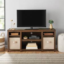 Mainstays Black Student Desk by Ameriwood Furniture Parsons Cubby Tv Stand Walnut