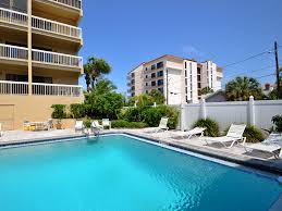 Map Of Clearwater Beach Luxury 2 Bedroom Vacation Condo Rental On Clearwater Beach Villas A7