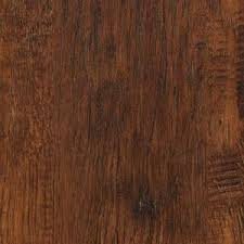 trafficmaster embossed alameda hickory 7 mm x 7 3 4 in wide