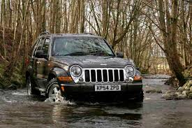 2005 jeep cherokee diesel news reviews msrp ratings with