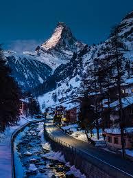 Zermatt Fragments