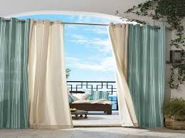 Curtains On Patio Creative Of Curtains On Patio Inspiration With Amusing Pendant On