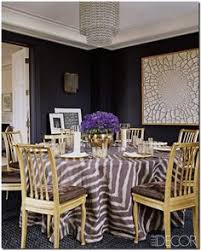 lee kleinhelter a genius with bold color love the yellow dining