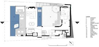 modern houses floor plans modern house designs de 34 by saota architecture beast