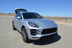 porsche macan cost a day in the porsche macan an suv that wants to race ars