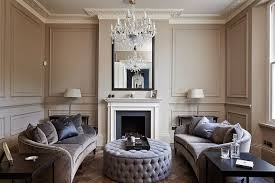 London Flat Interior Design London Apartment Interior Apartment Decorating Ideas