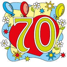 geburtstagssprüche zum 70 geburtstagswünschegedichte