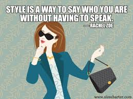 Fashion Meme - fashion and style memes and quotes sizecharter
