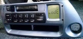 radio toca fitas original fic ford ka cs4110 pll 97 a 99 code