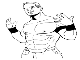 fancy john cena coloring pages 12 with additional coloring books