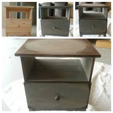furniture ikea tarva nightstand narrow nightstands slim