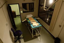 Electric Chair Executions Gone Wrong by Photos A Haunting Look At America U0027s Execution Chambers